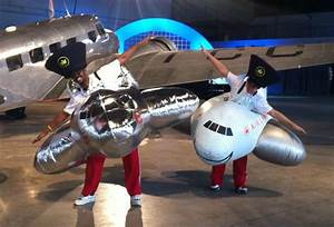 Airbulle - Inflatable costumes