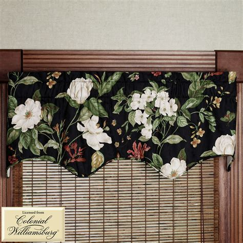 garden duchess valance from waverly
