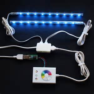 Led Lights For Display Case by Blinkstick Blinkstick Pro And Ikea Dioder As Ambilight