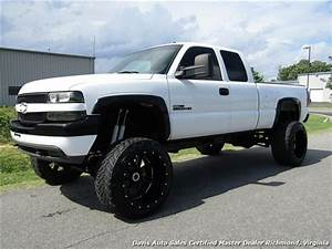 2002 Chevrolet Silverado 2500 Hd Lt Twin Turbo Duramax 6 6