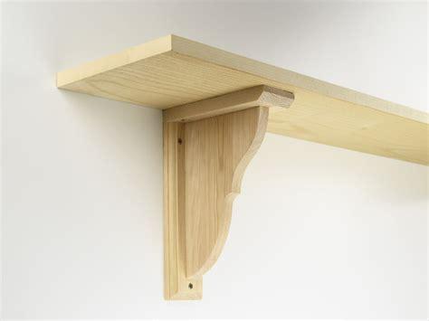 wooden shelf brackets wood brackets for shelves uk woodworking supplies