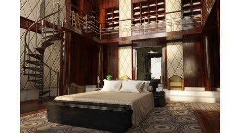 chambre 3d chambre deco 3d library architecture interieurs