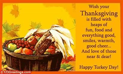 Gracias Feliz Thanksgiving Dia Accion Happy Turkey