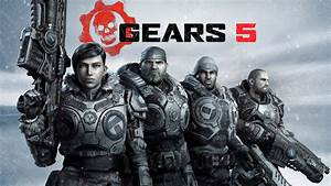 Gears Of War 5 Esrb Rating Lists In