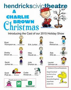 Charlie Brown Meaning Of Christmas - Christmas Cards