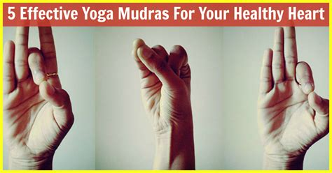 yoga mudras  overcome  ailments