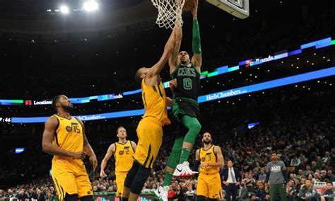 This stream works on all devices including pcs, iphones, android, tablets and play stations so you can watch wherever you are. Celtics drop 98-86 decision to Jazz after poor shooting ...
