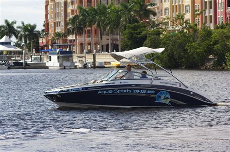 Small Boat Rentals Naples Fl by Aqua Sports Jet Ski Boat Rental Of Naples Naples Fl