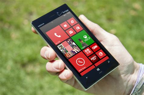 review the nokia lumia 928 found a way to make windows phone even less appealing pcworld