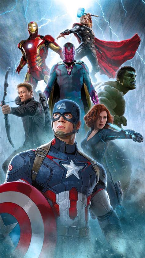 Avengers Superhero Wallpapers  1080x1920 804332