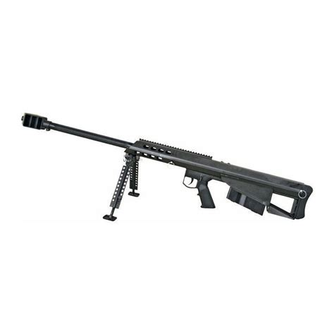 "BARRETT 95 50BMG BOLT ACTION 29"" - Raven1Tactical"