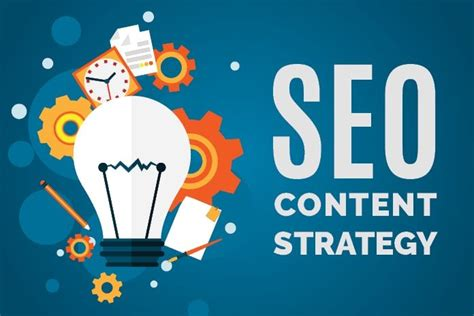 Seo Strategy by Seo Content Strategy Turn Keywords Into Can T Miss