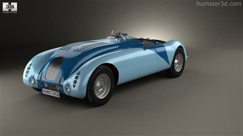 Even through ettore and his son jean built the type 57 as a road the type 57g remained similar to the road car's engineering. 360 view of Bugatti Type 57G Tank 1936 3D model - Hum3D store
