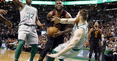 nba playoffs conference finals predictions schedules