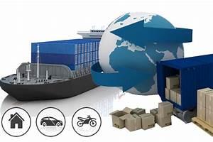 Demenagement Outre Mer : transitaire maritime transport vehicules demenagement outremer ~ Medecine-chirurgie-esthetiques.com Avis de Voitures