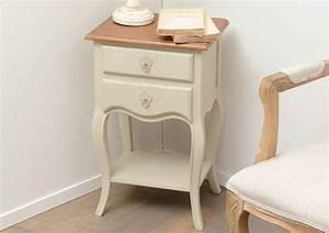 Table De Chevet Romantique : table chevet classique ~ Melissatoandfro.com Idées de Décoration