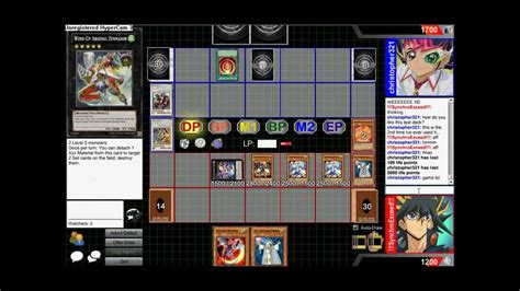 armed deck dueling network dueling network chaos dragons deck