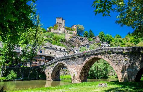 France's most charming villages - cooncampsprings.com