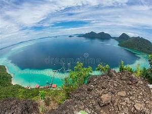 Bohey, Dulang, Semporna, Sabah, Malaysia, Stock, Image