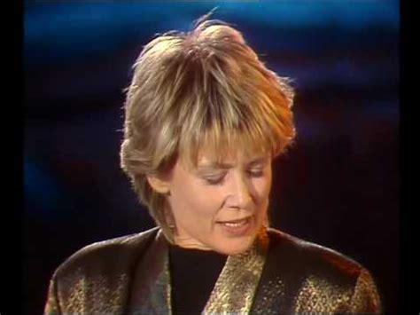 Gitte Haenning  Über Die Grenze 1987 Youtube