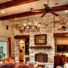 Texas Hill Country Home  Home Decor  Pinterest