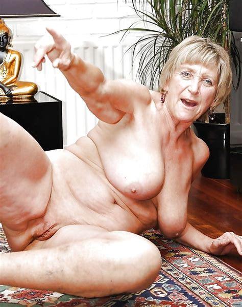 Nude Grannies Beauty Of Erotism