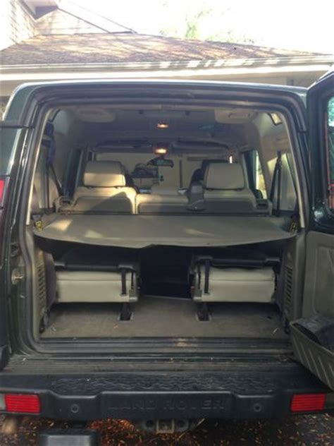 buy   land rover discovery hse sport utility