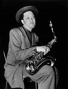 VIP Lester Young