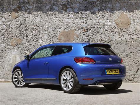 Volkswagen Scirocco Picture by Volkswagen Scirocco 2009 Picture 55 Of 116