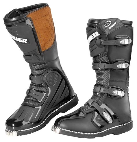 answer motocross boots answer fazer boots revzilla