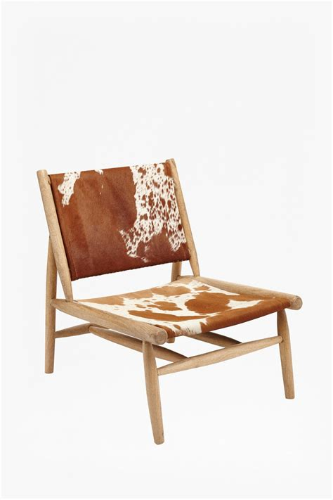 Cowhide Chairs by Cowhide Leather Chair Collection Connection
