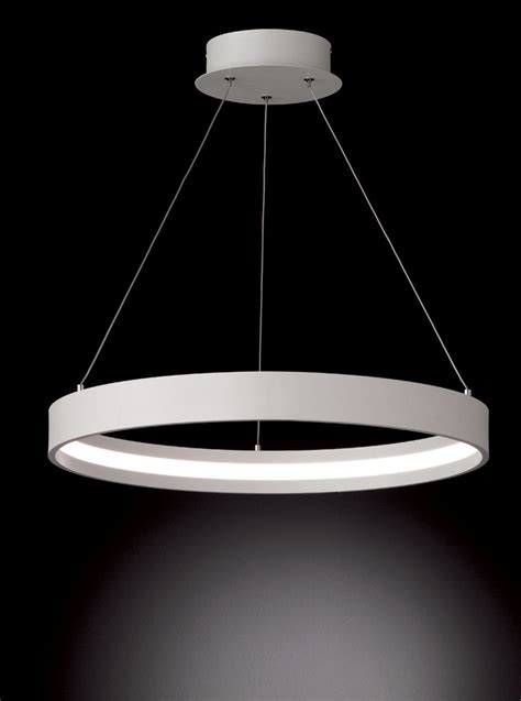 franklite hollo small led ceiling light pendant pch118