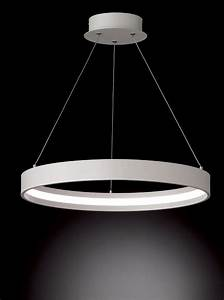 Franklite Hollo Small LED Ceiling Light Pendant | PCH118 ...