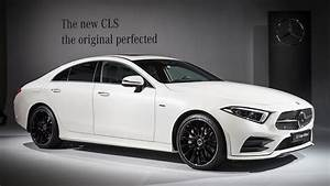 2018 Mercedes Benz CLS Review YouTube