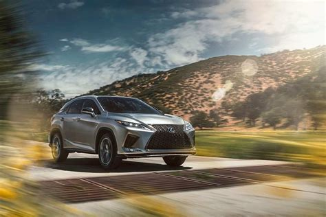 when will 2020 lexus suv come out when will 2020 lexus suv come out review ratings specs