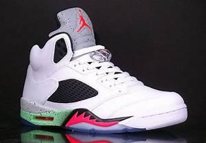 Air Jordan 5 u0026quot;Pro Starsu0026quot; Remembers The Classic Cartoon Featuring Jordan Bo Jackson and Wayne ...