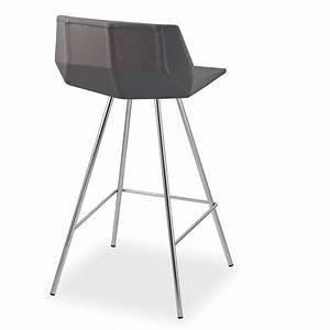 Tabouret 65 Cm But : tabouret design snack sg1103 hauteur 65cm 4 pieds tables chaises et tabourets ~ Teatrodelosmanantiales.com Idées de Décoration