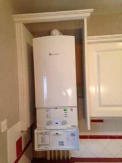 temperature chambre a coucher peut on installer une chaudière dans un placard