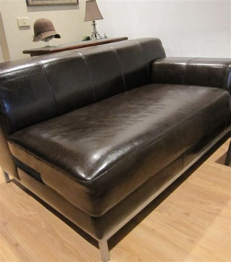Sofa Ikea Leder by Replacement Sofa Slipcovers For Ikea Kramfors Leather Series