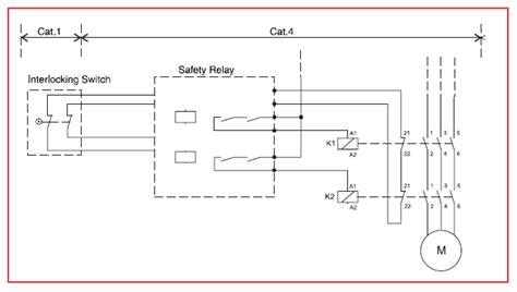 Cat 3 Safety Diagram by Ssr For Emergency Stop Switch Circuit Cnc Router Page 1