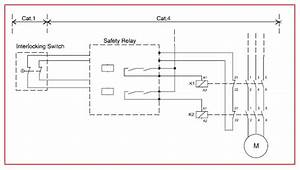 Wiring Diagram Emergency Stop Switch