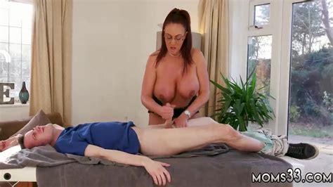 My Mom Teach Sex And Milf Shows Him Big Tit Step Mom