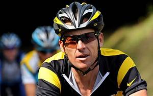 Lance Armstrong Announces First Bike Ride Since Doping Scandal