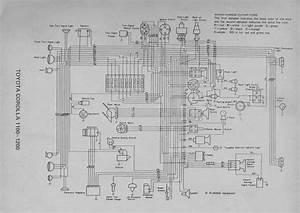 Toyota Altis Wiring Diagram