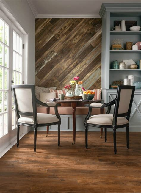 wood feature accent wall ideas  flooring fox hollow