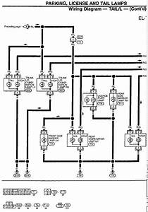 2005 Ta Tail Light Wiring Diagram