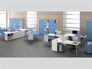Bureau Informatique Design : bureau design marseille adaptez le votre espace bureaux am nagements m diterran e ~ Teatrodelosmanantiales.com Idées de Décoration
