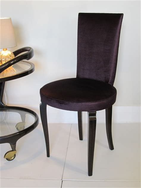 dressing table chair from interior