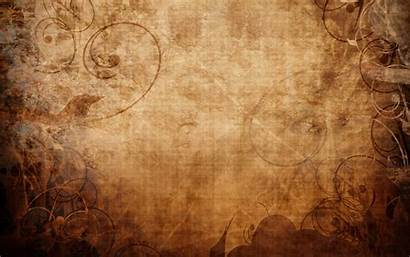 Background Brown Backgrounds Wallpapers Pattern Retro Paper