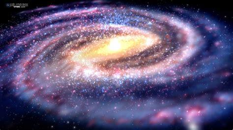 Milky Way Stars Home